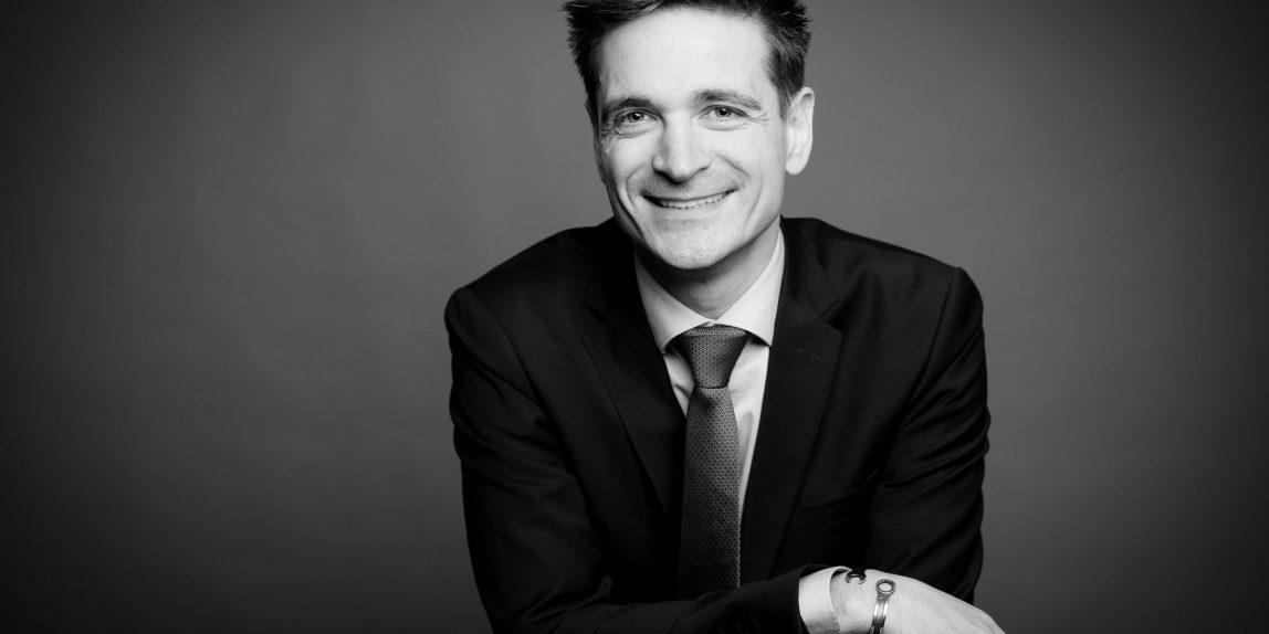 Portrait Stéphane François
