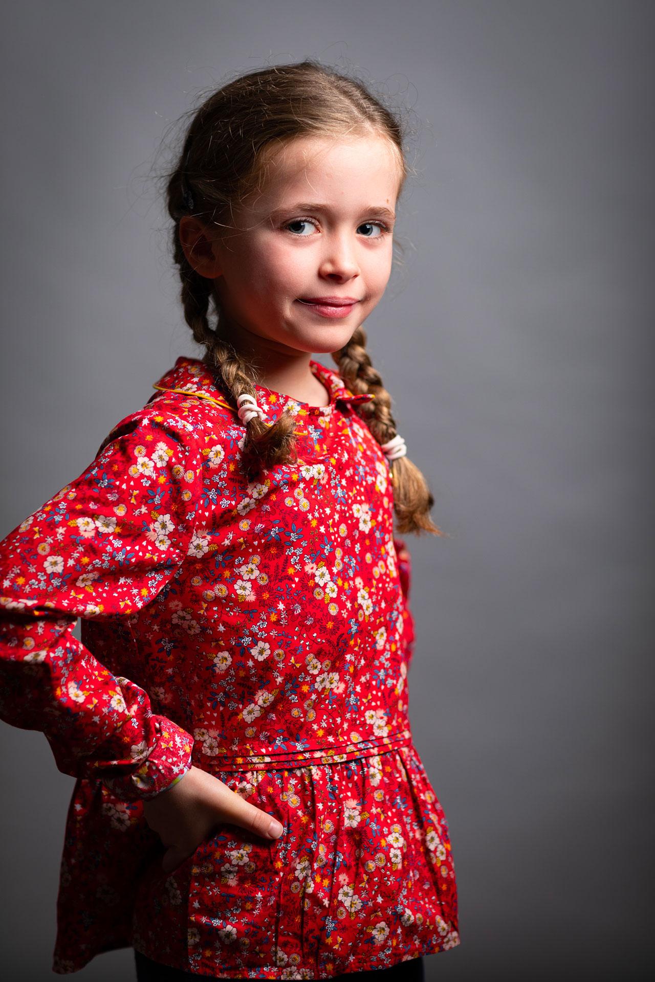 Portrait Clarisse Marlois