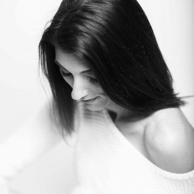 Portrait couleur Jess